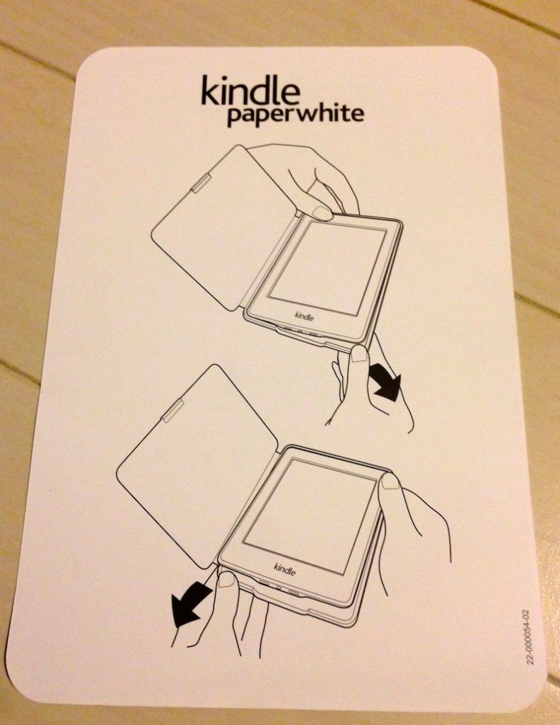 kindle-out