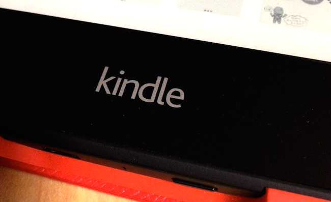 kindle-owner-library