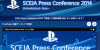 ボリューム満点 SCEJA Press Conference 2014 で発表されたコト