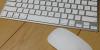 Apple純正 MagicMouseとwireless keyboard を購入!しかも、英字キーボードです。