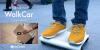 これスゴい、カバンに入る電気自動車「WalkCar(ウォーカー)」