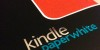 買ってよかった「kindle paperwhite 2013」純正カバー(柿色)開封。